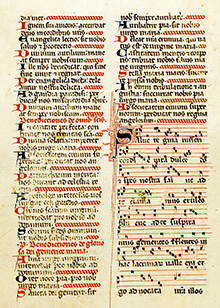 Salve liturgical chant