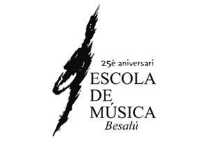 Escola de Música Besalú