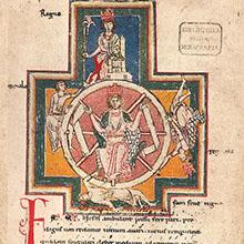 Carmina Burana medieval music
