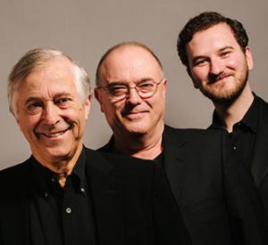Conductus Singers
