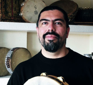 Octavio Beltrán