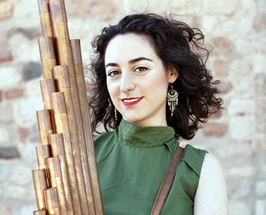 Cristina Alís Raurich - organum