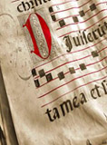 Medieval liturgical drama - medieval music course