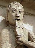 Frestel - medieval music course