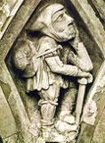 Pilgrim - medieval music course