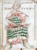 Boethius - medieval music course